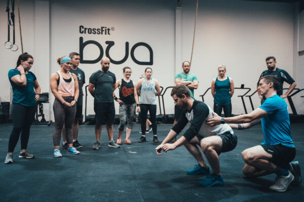 CrossFit Bua - Health