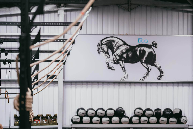 CrossFit Bua Santry North Dublin