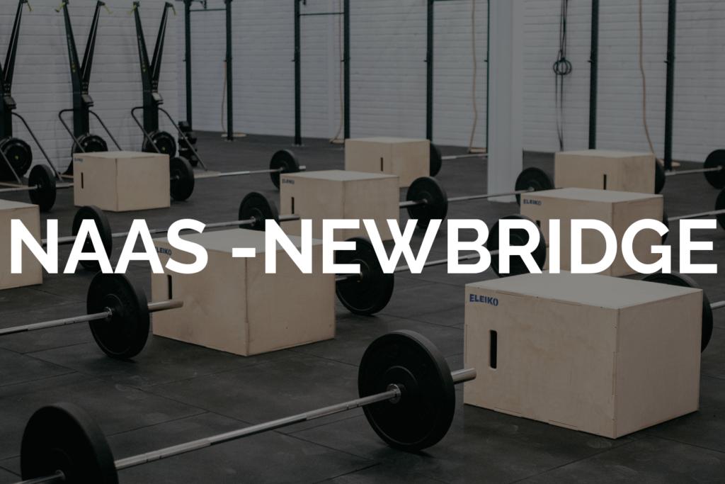 CrossFit Naas-Newbridge